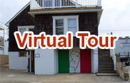 Jersey Shore House Virtual Tour